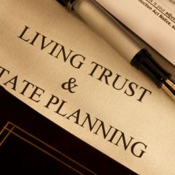 Bank Smart and Make use of Living Trusts