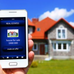 Real Estate Applications for Energy-Saving Electrical Products.