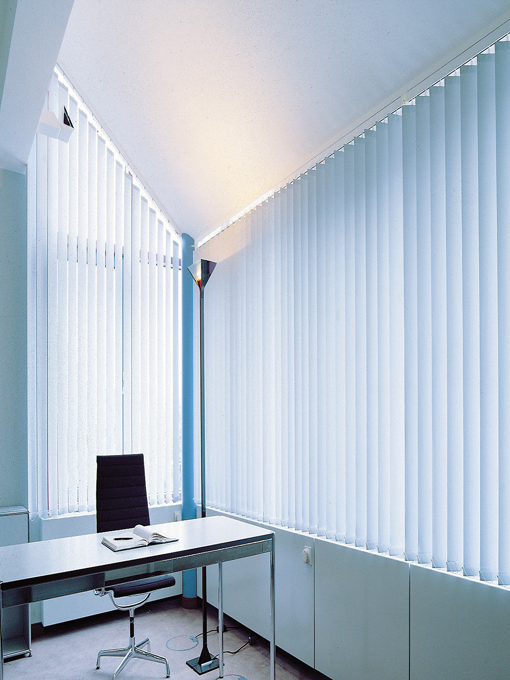 Start-up Offices: Glazing Over the Big Prices with Window Blinds