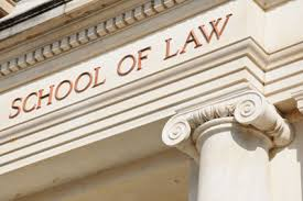 The best law schools in America in 2016