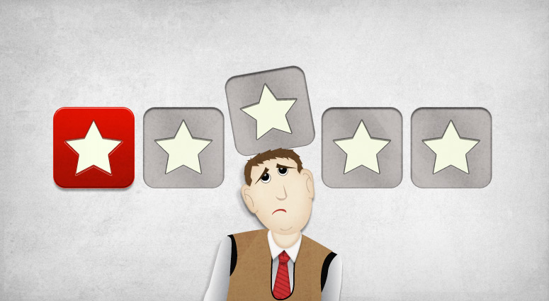 How Can You Mitigate the Damage Caused by Negative Reviews