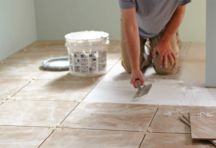 Tips on How to Grout