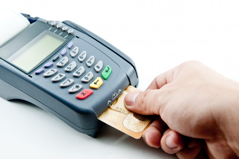 All that you need to know about the new EMV chip credit card payment system