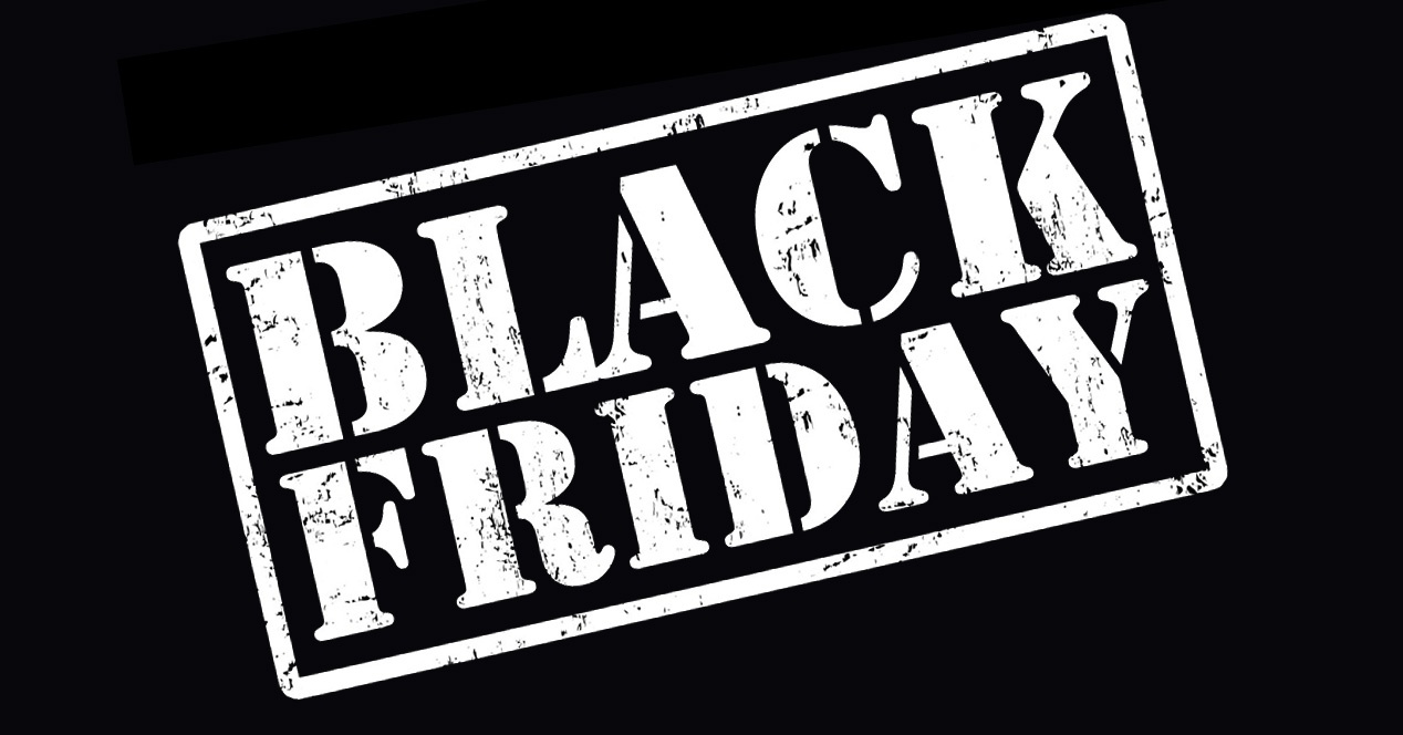 Black Friday Breakdown