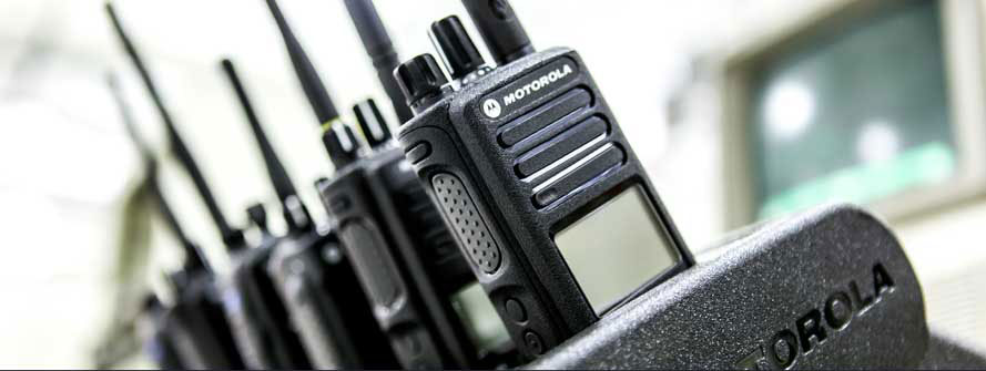 How Can Two-way Radios Improve Your Business