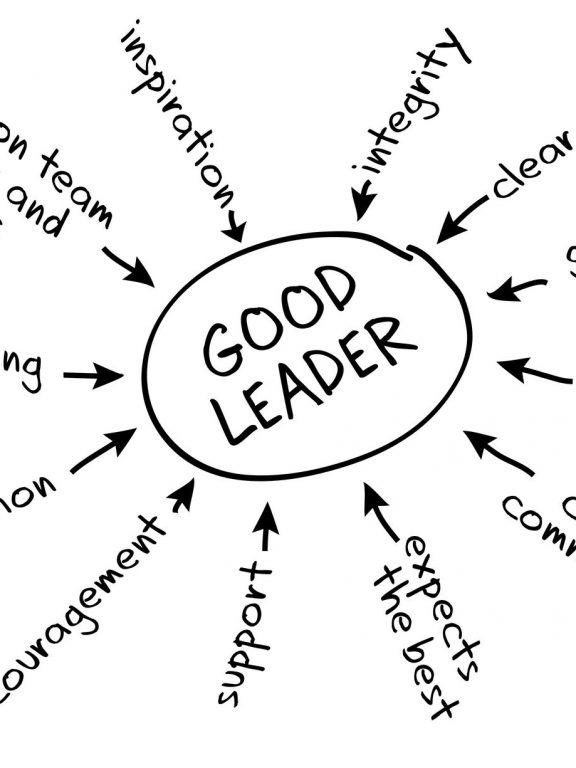 Good Leadership, Good Business