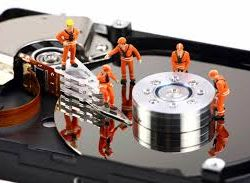 Finding data recovery solutions for your company