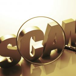 How to Avoid These Common Tax Scams