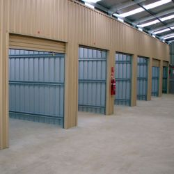 How to Choose the Correct Commercial Storage Facility