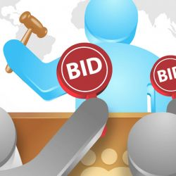 The History of Real-Time Bidding