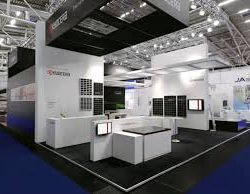 Gain More Custom and Interest with Custom Built Exhibition Stands