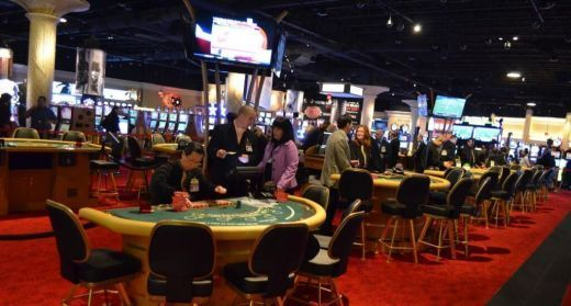 Three Simple Casino Business Optimization Strategies You Should Implement Immediately
