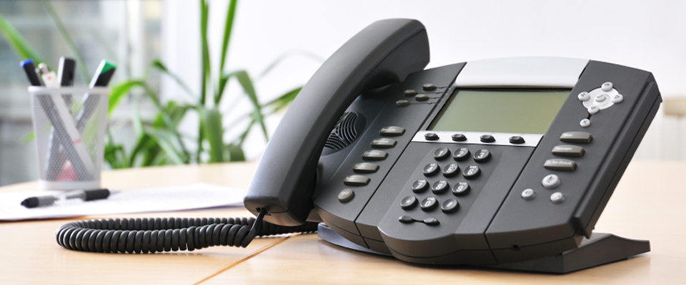 Using Your Telephone System More Effectively