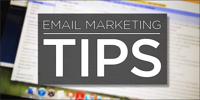 Email marketing tips – One of the most persuasive forms of online marketing