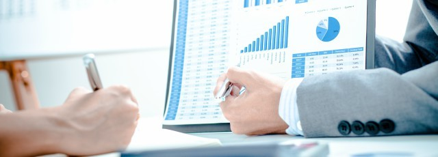 Working as an Investment Analyst