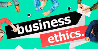 Business ethics – Why the modern-day company has to abide