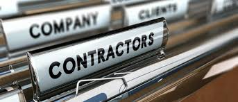 How to file your taxes as a contractor