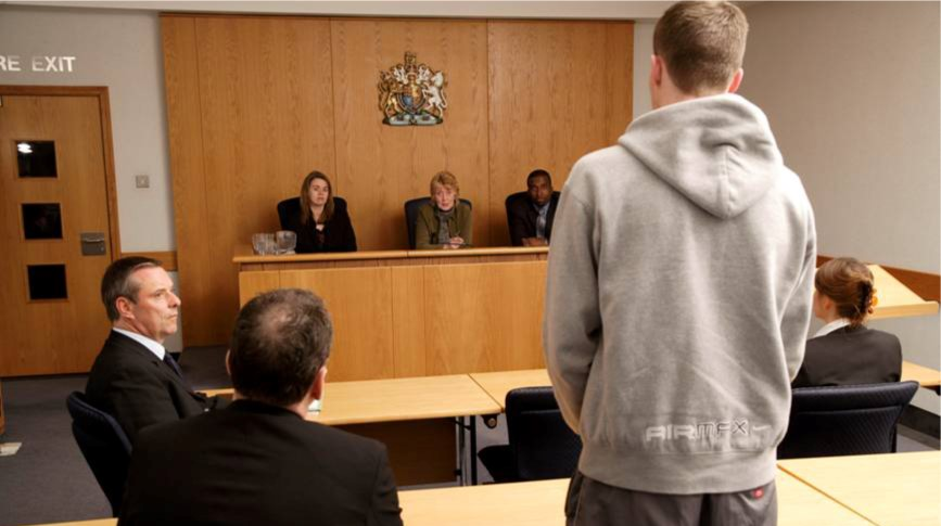 Everything You Need to Know on Your First Time Offending the Law