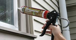 What Is The Best Window Sealant Type?