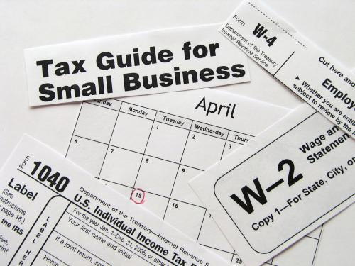 Barry Bulakites debunks the main myths about tax and small businesses