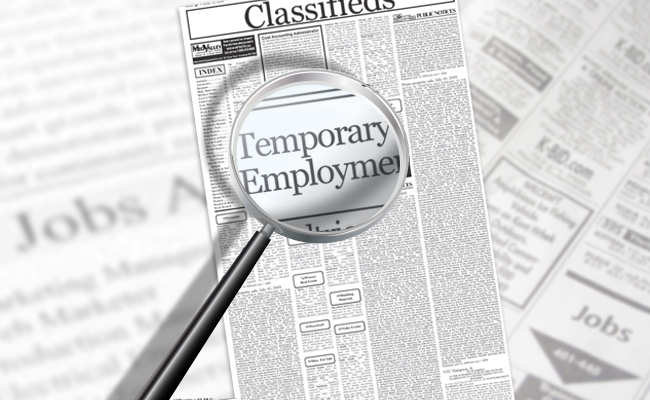 Mistakes to Avoid When Hiring Temporary Employees